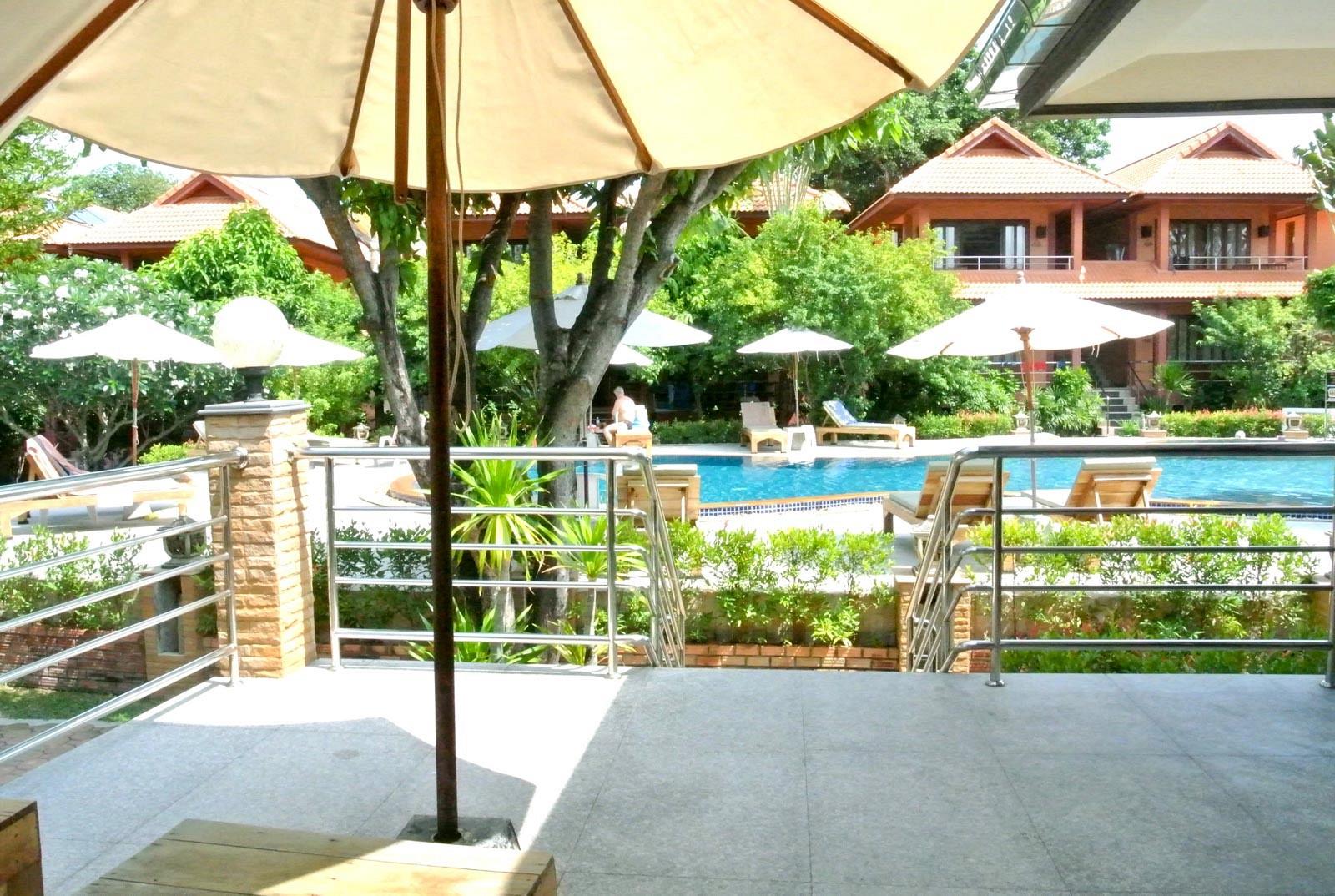 PS Thana Resort